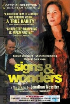 Signs & Wonders online free