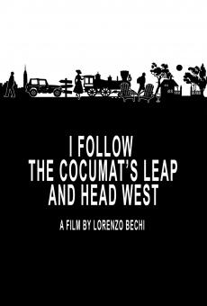 Ver película Sigo el Salto del Cocumat y me dirijo al Oeste