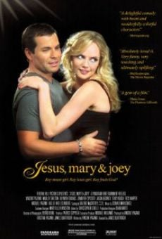 Jesus, Mary and Joey online streaming