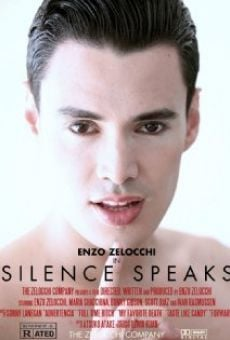 Silence Speaks online