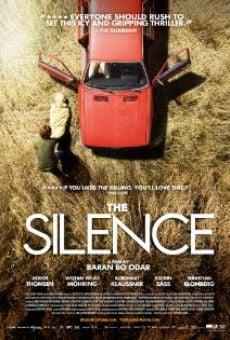 Ver película Silencio de hielo