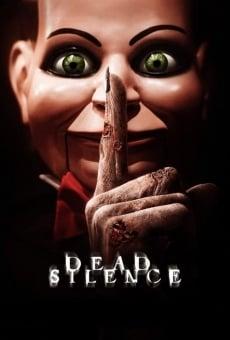 Dead Silence on-line gratuito