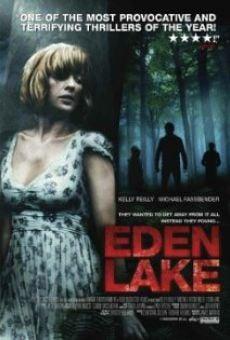 Silencio en el lago online gratis