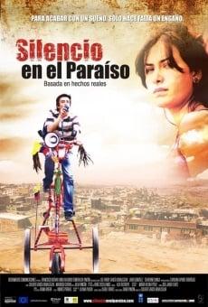 Ver película Silencio en el paraiso
