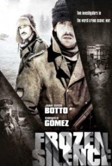 Ver película Silencio en la nieve