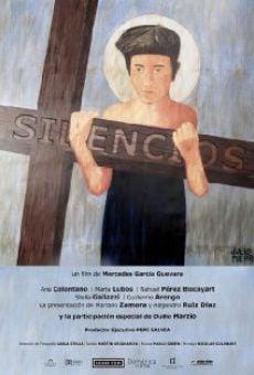 Ver película Silencios