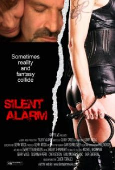 Película: Silent Alarm