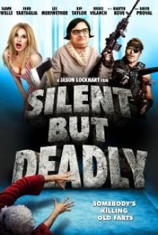 Silent But Deadly on-line gratuito
