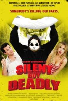 Película: Silent But Deadly