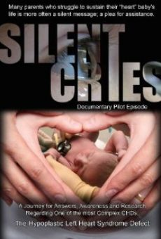 Silent Cries online free