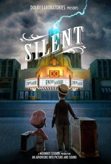 Watch Dolby Presents: Silent, a Short Film online stream