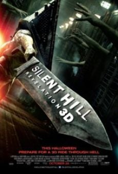 Silent Hill: Revelation 3D on-line gratuito