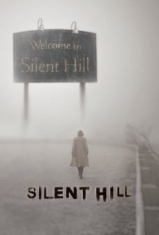 Ver película Silent Hill