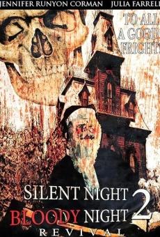 Ver película Silent Night, Bloody Night 2: Revival
