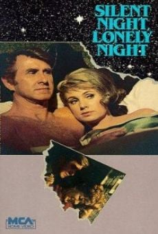 Silent Night, Lonely Night on-line gratuito