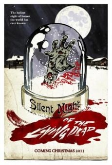 Película: Silent Night of the Living Dead
