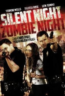 Silent Night, Zombie Night on-line gratuito