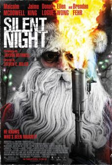 Silent Night online streaming