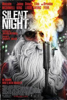 Ver película Noche de paz, noche de muerte