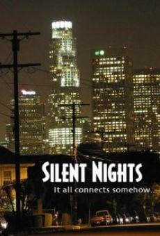 Watch Silent Nights online stream
