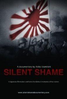 Silent Shame online free