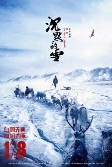 Película: Silent Snow