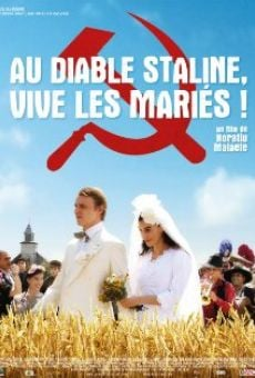 Película: Silent Wedding