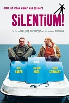 Ver película Silentium