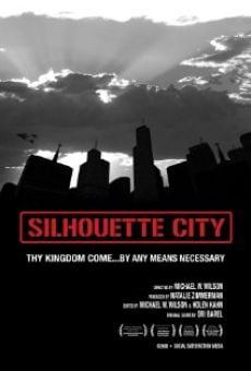 Silhouette City on-line gratuito