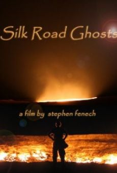 Ver película Silk Road Ghosts