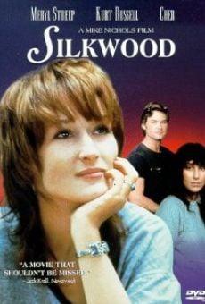 Ver película Silkwood