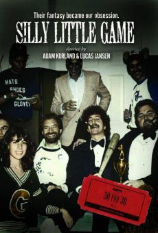 Watch 30 for 30: Silly Little Game online stream