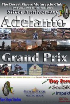 Ver película Silver Anniversary Adelanto Grand Prix