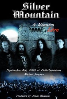 Silver Mountain: A Reunion Live on-line gratuito