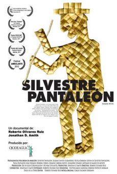 Película: Silvestre Pantaleón