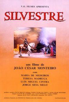 Ver película Silvestre