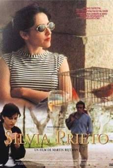 Silvia Prieto gratis