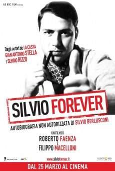 Silvio Forever online