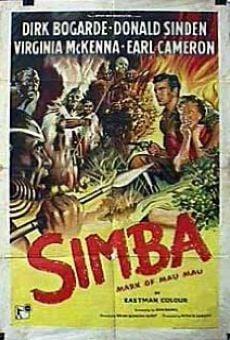 Simba on-line gratuito