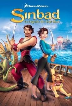 Sinbad - La légende des sept mers