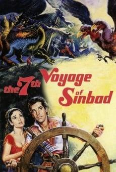 Il 7° viaggio di Sinbad online