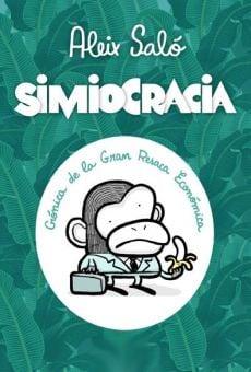 Ver película Simiocracia