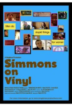 Simmons on Vinyl online