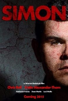 Ver película Simon