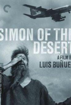 Simón del desierto on-line gratuito