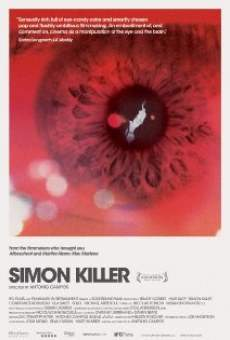 Ver película Simon Killer