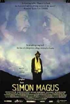Simon Magus: A Tale from a Vanished World on-line gratuito