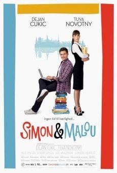 Ver película Simon & Malou