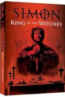 Simon, King of the Witches on-line gratuito