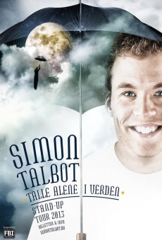 Simon Talbot: Talle Alene I Verden online